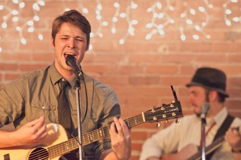Shaun Bosch Release Party 2013-39